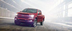 2018 Ford F-150, turbodizel artı yeni güvenlik teknolojisi ve stilini ekledi