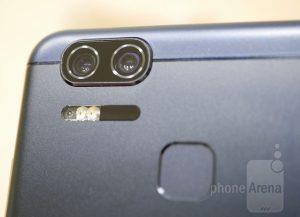 Asus ZenFone 3 Zum hands-on