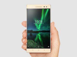 Lenovo Hindistan'da Phab2 Pro'nun 'Tango' akıllı telefonunu duyurdu