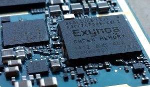 Samsung 2018'den itibaren Audi'ye Exynos işlemcilerini Kullanacak