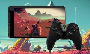 Nougati birkaç hafta içinde Nvidia Shield ve Shield K1 tabletlerine geliyor