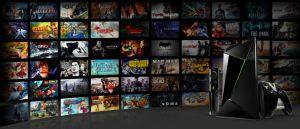 Nvidia Shield (2016), Nugat güncellemesi ve 4K HDR desteği aldı