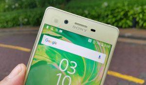 Sony G3221, AnTuTu'dan geçiyor, 23MP + 16MP kameralara sahip olacak