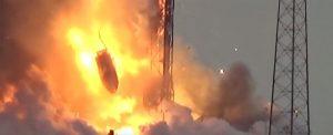 SpaceX roketi patladığında ne kadara mal oluyor.