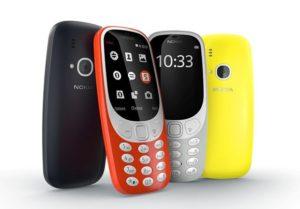 Yeni 3310 Kullanıcıya Sunuldu