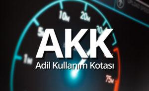 TurkNet Akk'yı Kaldırdığını Duyurdu