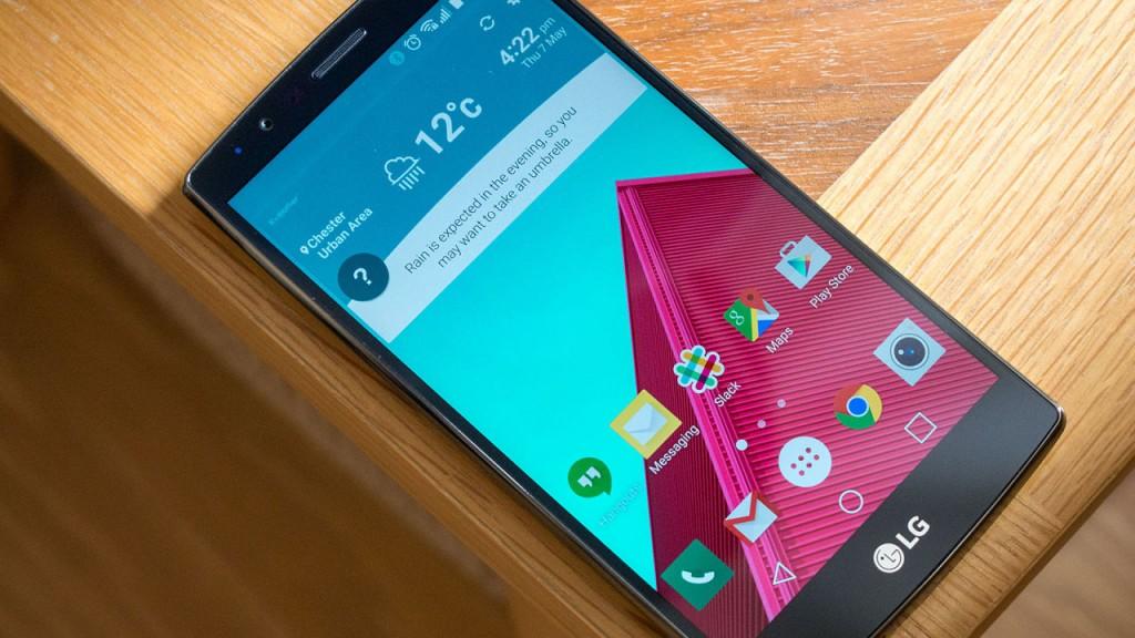 LG G6 ön siparişte rekor kırıyor