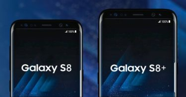Galaxy S8 ve S8 Plus Tüm Renkleri İnternete Sızdı