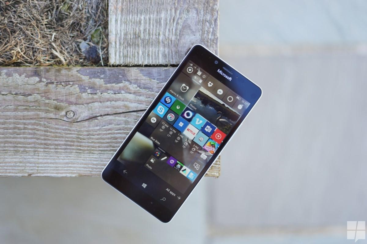 Windows Phone Beklentilerin Çok Altında Kaldı