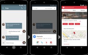 Google Asistan Nedir?  Nasıl Kullanılmaktadır?