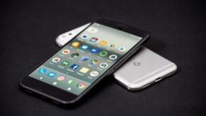 Google'nin Yeni Telefonu Pixel 2 Ne Zaman Çıkıyor?
