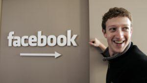Mark Zuckerberg Harvard'a Dönüyor!
