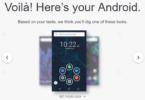 MyAndroid İle Telefonunuzu İstediğiniz Gibi Özelleştirin
