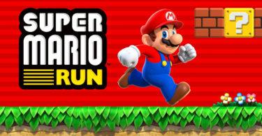 Super Mario Run Andorid Ciahazlara 23 Mart'ta Geliyor