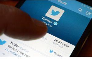 Twitter'dan 140 Karakter Güncellemesi