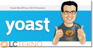 WordPress Yoast SEO Eklentisi