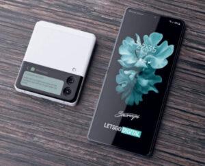 Galaxy Z Fold 3 ve Flip 3 Rekor Satışa Ulaştı!