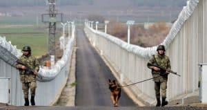 Dünyanın En Uzun 3. Duvarı Olan TÜRK Seddi