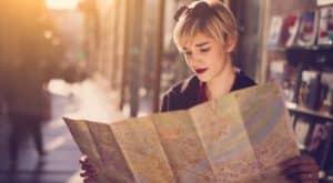 Efsane Bilgi Haritası: Hangi Ülkeler, Hangi Özellikleriyle Biliniyorlar?