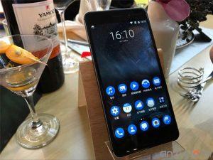 Nokia 6, 19 Ocak'ta kullanıma sunulacak