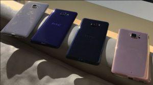 HTC U Ultra ve HTC U Play Sızıntıları çıkıyor