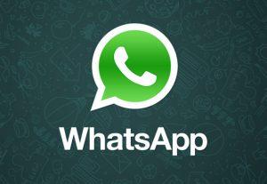 WhatsApp kullanıcıları, yılbaşı gecesinde 63 milyar mesaj gönderdiler