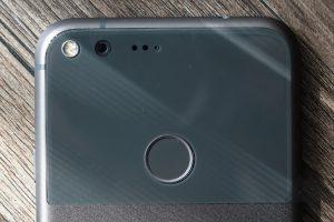 Google Pixel'in parmak izi tarayıcınız iyi çalışmıyor mu? Sorunun Çözümü