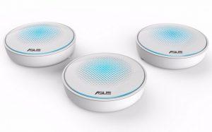ASUS, HiveSpot ve HiveDot ağları ağ sistemini duyurdu