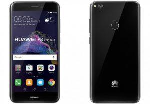 Huawei 1080p ekranlı P8 Lite (2017)