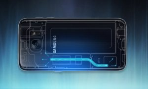Samsung Galaxy S8'in Çin'de zaten test edildiği bildiriliyor
