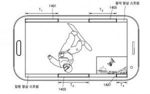 Samsung çift Objektifli kamera Patentini aldı