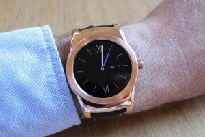 Yeni LG Smartwatch FCC'den geçiyor