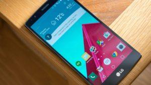 LG G6 Ön Sipariş Rakamları İle Rekora Koşuyor