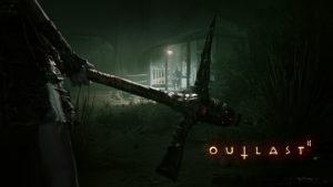 Outlast 2'nin Çıkacağı Tarih Belli Oldu