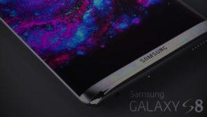 Samsung Galaxy S8 ve S8 Plus'un Özellikleri
