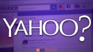 Yahoo'dan Açıklama: 32 Milyon Hesabı Hackerlar Ele Geçirdi!