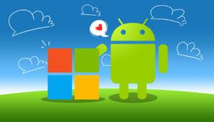 Android Bu Hızla Windows'u Geçebilir