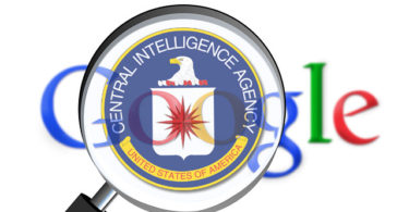 google-cia