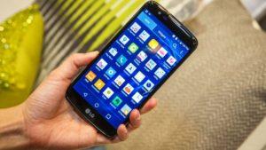 LG'nin Yeni Telefonu K10 Türkiye'de Satışa Çıkıyor