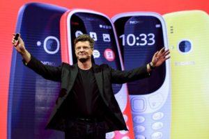 Nokia 3310 Satışta! Fiyatı Ve Özellikleri Neler?