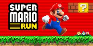 Super Mario Run Andorid Cihazlara 23 Mart'ta Geliyor