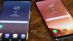 Samsung Galaxy S8'in Türkiye Fiyatı Kesinleşti