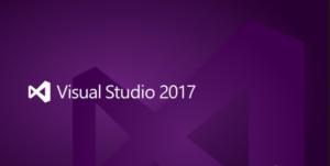 Microsoft Visual Studio 2017 Sürümü Yayınlandı