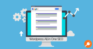 WordPress All in One SEO Eklentisi