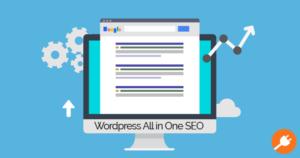 WordPress All in One SEO Eklentisi