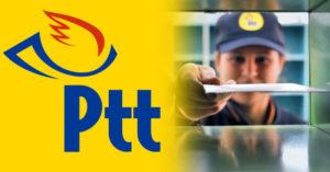 PTT Çağrı Merkezi Telefon Numarası