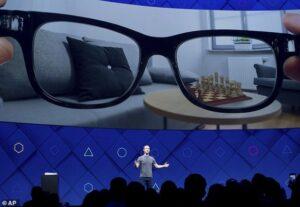Facebook ve Ray-Ban'ın Akıllı Gözlükleri Piyasaya Sürülmeden Önce Sızdırıldı!