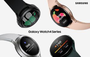 Samsung Galaxy Watch4 Serisi Çıkarıldı!
