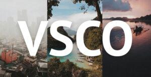 VSCO Nedir? Nasıl Kullanılır?