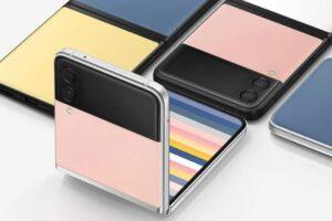 Samsung, Telefonlarda Kişiselleştirme Çağına Giriyor!